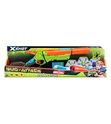 X-Shot, -Bug Attack - Eliminator Blaster