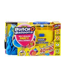 Bunch O Balloons - Bunch O Balloons Party Pump Pack
