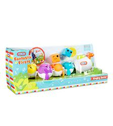 Little Tikes - Little Tikes Fantastic Firsts Singing Sorter