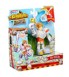 Little Tikes - Little Tikes Kingdom Builders Figures