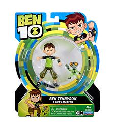 Ben 10 - Basic Action Figures