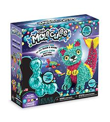 Orb Molecules - Molecules MerKitty Set