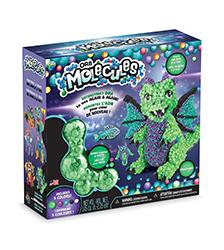 Orb Molecules - Molecules Dragasaur Set