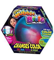 Wubble Bubble - Super Wubble Brite