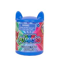 PJ Masks - Collectible Figure Capsules