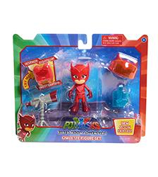 PJ Masks - PJ Masks Super Moon Adventure Figure Sets