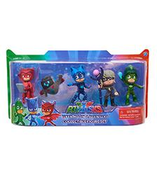 PJ Masks - PJ Masks Super Moon Adventure Collectible Figure Set