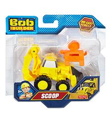 Bob the Builder - Die-cast Vehicle