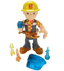 Bob the Builder - Switch & Fix Bob Figure