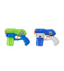 X-Shot, -X-Shot - Double Stealth Soaker set