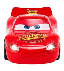 Cars 3 - Movie Moves Lightning Mcqueen