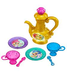 Shimmer and Shine - Magic Genie Tea Party