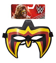 WWE - Superstar Masks