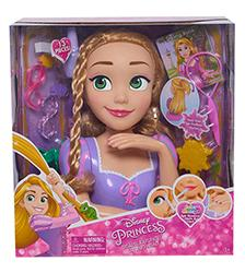Disney Princess - Styling Heads