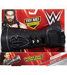 WWE - Roman Reigns Gauntlet