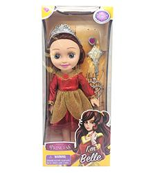 "Fairytale Princess - 15"" Princess Toddler Doll"
