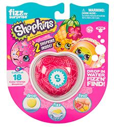 Fizz 'n' Surprise - Fizz 'n' Surprise Shopkins