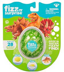 Fizz n Surprise - Fizz n Surprise Dinosaurs