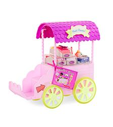 Glitter Girls - Glitter Girls Flower Carriage