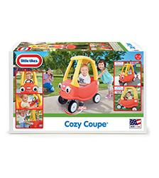 Little Tikes - Little Tikes Cozy Coupe