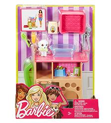 Barbie, -Estate - World of Estate Indoor Furniture Sets