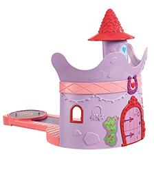 Nella The Princess Knight - Nella the Princess Knight Trinket's Sparkle Stable Playset