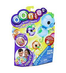 Oonies - Oonies Theme Packs