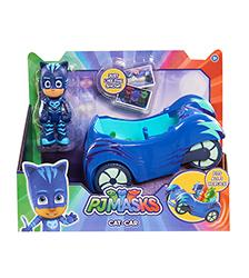 PJ Masks - Vehicle & Figure Sets
