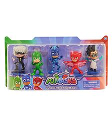 PJ Masks - Collectable Figure Set