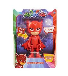 PJ Masks - Talking Action Figures