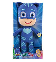 PJ Masks - Sing & Talk Plush Toy
