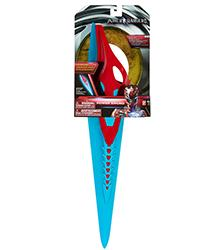 Red Ranger Power Sword