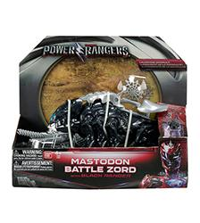 Battle Zords & Figures