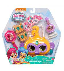 Shimmer and Shine - Wish Comes True Purse Sets