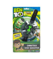 Ben 10 - Omnitrix Disc Shooter