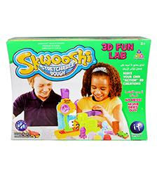 Skwooshi 3D Fun Lab