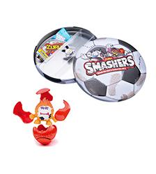 Smashers - Smashers Football Collector's Tin