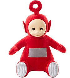 "Teletubbies - 24"" Po Soft Toy"