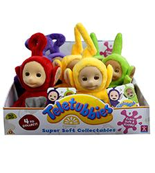 Teletubbies - Super Soft Collectables