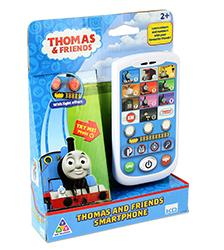 Thomas & Friends - Play Smartphone