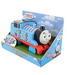 Thomas & Friends - My Push & Learn Thomas