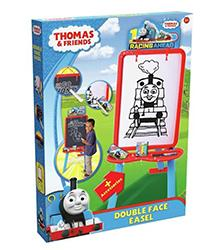 Thomas & Friends - Double-Face Easel