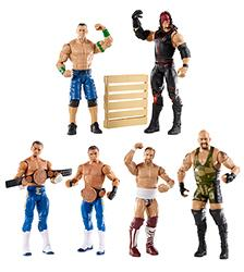 WWE - Figure 2-pack Assortment