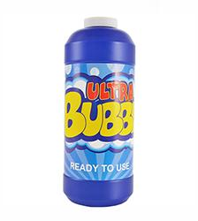Ultra Bubble Solution - Unbelievabubble