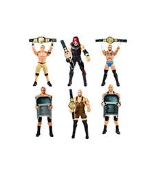 Super Strikers™ Figures - WWE