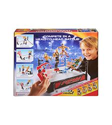 Double Attack™ Total Control Takedown™ Playset - WWE