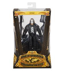 Defining Moments™ Sting Figure - WWE
