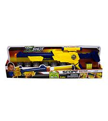 Scope Shotgun Blaster - X-Shot