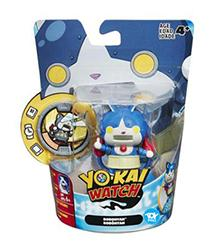 Medal Moments - Yo-Kai Watch