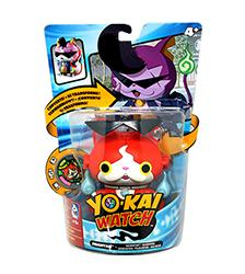 Converting Figures - Yo-Kai Watch